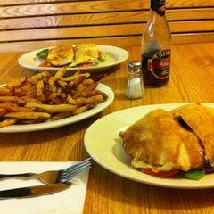Photo taken at Tommy's by jennifer h. on 10/24/2012