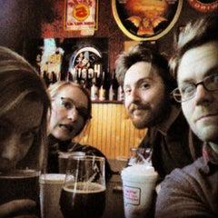 Photo taken at Copper Mine Pub by Mannix t. on 4/14/2013
