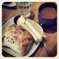 Photo taken at Coffee Break by Patrik E. on 10/25/2013