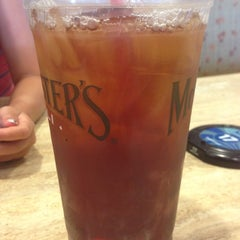 Photo taken at McAlister's Deli by Gina M. on 6/22/2014