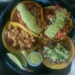 Photo taken at Iguanas Ranas Tacos and Beers by Paul T. on 6/15/2015