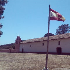 Photo taken at La Purisima Mission State Historic Park by Mario L. on 6/12/2013