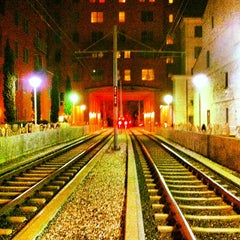 Photo taken at Metro Gold Line Del Mar Station by Anthony J. on 10/20/2013