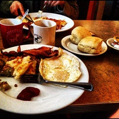 Photo taken at Barking Dog Luncheonette by Nikolay A. on 10/30/2012