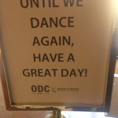 Photo taken at ODC Dance Commons by Margaret R. on 8/16/2014