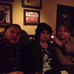 Photo taken at Cielito Lindo by Queen R. on 3/9/2014