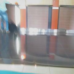 Photo taken at Bank BNI 46 Dobi by Diki A. on 11/18/2013