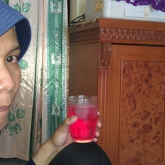 Photo taken at Pondok Labu by Leeya l. on 9/23/2012