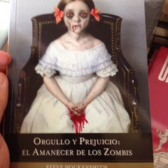 Photo taken at Libreria Gandhi by Jorge V. on 12/28/2014