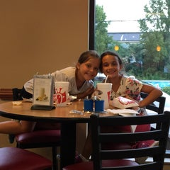 Photo taken at Chick-fil-A by Russ  C. on 7/27/2015
