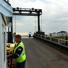 Photo taken at Steamship Authority - Hyannis Terminal by Dave N. on 9/23/2012
