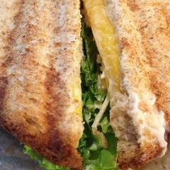 Photo taken at The Sandwich Guy by Jon B. on 8/6/2013