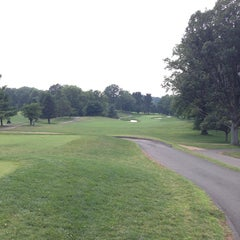 Photo taken at Galloping Hill Golf Course by Dan S. on 7/13/2014