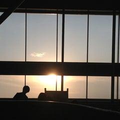 Photo taken at Soekarno-Hatta International Airport (CGK) by Danny K. on 7/26/2013