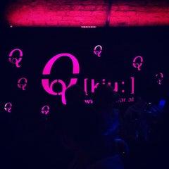 Das Foto wurde bei Q - KJU-Bar von Attila U. am 10/28/2012 aufgenommen