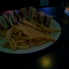 Photo taken at Sharky's Bar & Grill by Magicc J. on 4/22/2013