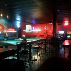 Photo taken at Sharky's Bar & Grill by Magicc J. on 11/5/2012