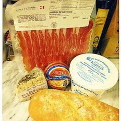 Photo taken at Solero Mediterranean Bakery by jade on 2/22/2015