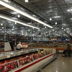 Photo taken at Costco by lee j. on 3/21/2013