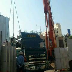 Photo taken at ホテル ヴィラ フォンテーヌ 六本木ANNEX (Hotel Villa Fontaine ROPPONGI ANNEX) by fomalhaut 1. on 9/29/2012
