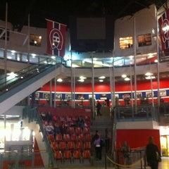 Photo taken at Cineplex Odeon Forum Cinemas by Yuri G. on 10/29/2012
