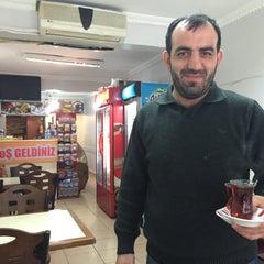Photo taken at Ustam Büfe by İlker T. on 11/29/2015