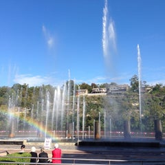 Photo taken at Branson Landing by Chelsea T. on 10/16/2013