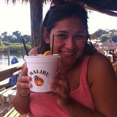 Photo taken at Rum River Tiki by Sharon C. on 6/6/2015