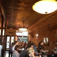 Photo taken at Bounty Hunter Wine Bar & Smokin' BBQ by Samantha S. on 10/21/2012