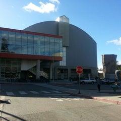 Photo taken at California Polytechnic State University, San Luis Obispo by Andy G. on 1/10/2013