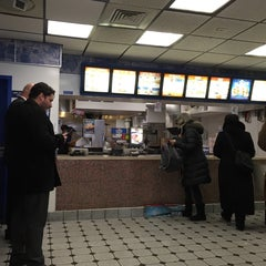 Photo taken at White Castle by Randy S. on 11/20/2014