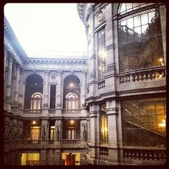 Photo taken at Museo Nacional de Arte (MUNAL) by DANIEL'Z 14 on 7/22/2013