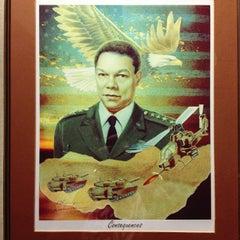 Photo taken at Bill J. Priest Institute for Economic Development by Mark B. on 5/11/2013