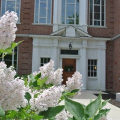 Photo taken at James Hall by UNH Students on 6/12/2014