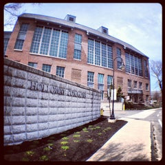 Photo taken at Holloway Commons by UNH Students on 4/15/2013