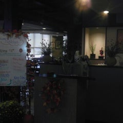 Photo taken at Sushiya by Devin M. on 10/7/2012