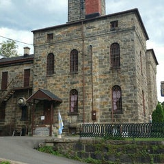 Photo taken at The Old Jail by Christine H. on 8/9/2015