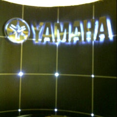 Photo taken at Yamaha by Sam Z. on 11/3/2011