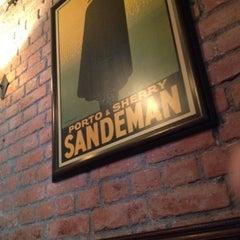 Foto tomada en Olio - Restaurante y Pub por Jaime A. el 5/4/2012
