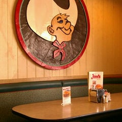Photo taken at Jim's by Don V. on 10/17/2011
