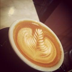 Photo taken at Epic Espresso by Glenn L. on 11/20/2012