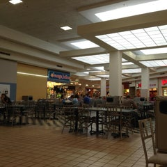 Photo taken at Rogue Valley Mall by Dennis A. D. on 5/18/2014