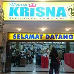 Photo taken at Rama Krisna (Krisna 4) by Ira Febrina A. on 7/29/2015