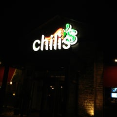 Photo taken at Chili's Grill & Bar by Gregg . on 10/24/2012