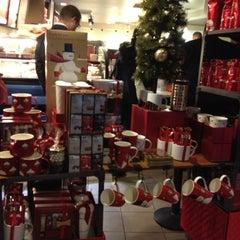 Photo taken at Starbucks by aмanda~ on 11/13/2012