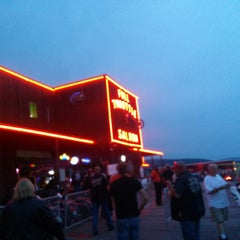 Photo taken at Full Throttle Saloon by Jennifer B. on 8/5/2014