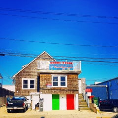 Photo taken at MTV Jersey Shore House by Katie G. on 6/22/2014
