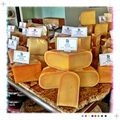 Photo taken at St. James Cheese Company by Frank A. on 10/15/2012