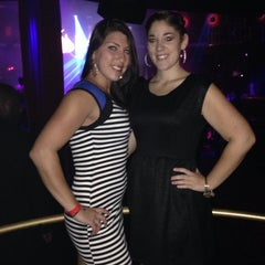 Photo taken at Lava Nightclub at Turning Stone Resort Casino by Heather ❤ M. on 9/29/2013