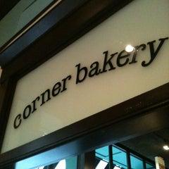 Photo taken at Corner Bakery Cafe by Jay S. on 3/10/2013